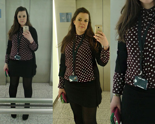 Workwear outfit