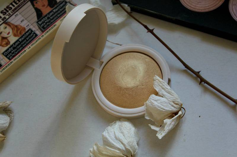 Topshop Highlighter Sunbeam