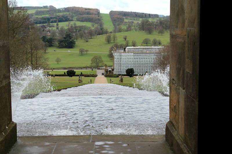 Peak District - Chatsworth