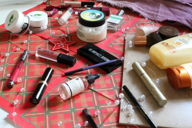 2016 beauty favourites